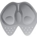Moto-Skiveez CRUISER padding
