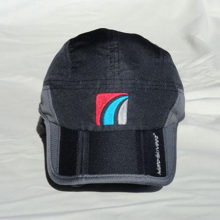tri-fold hat
