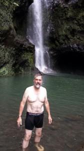 Paul Hawaii 2013
