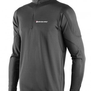 Technical Riding Shirt (front)