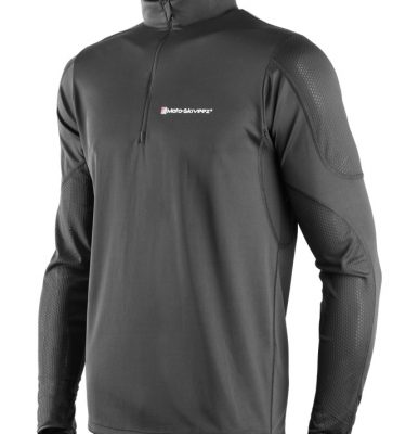 Moto-Skiveez Technical Riding Shirt Front