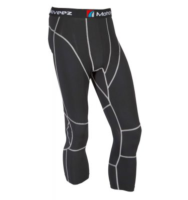 Moto-Skiveez Performance Adventure Compression Tight