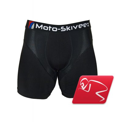 Moto-Skiveez® Sport Skiveez designed for the modern sport bike rider