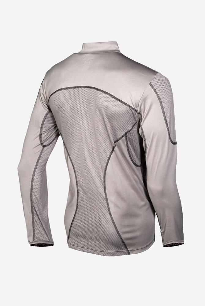 Moto-Skiveez® Technical Riding Shirt designed as a warm weather base layer